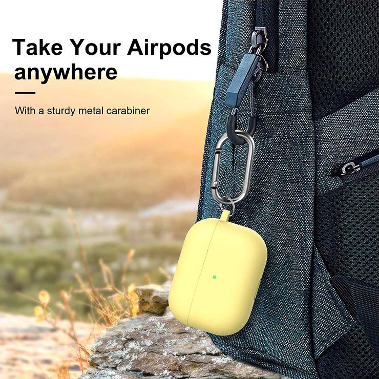 Airpods Pro シリコンケース
