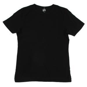 three dots スリードッツ JAMES ジェームス クルーネックTシャツ 半袖 BO1C-631YL メンズ 〔SK〕|tigers-brothers|11