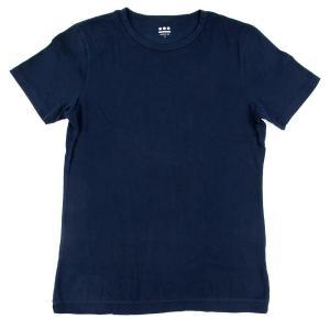 three dots スリードッツ JAMES ジェームス クルーネックTシャツ 半袖 BO1C-631YL メンズ 〔SK〕|tigers-brothers|14