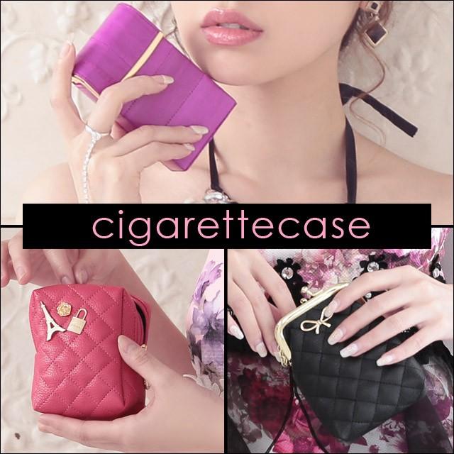 人気のタバコケース