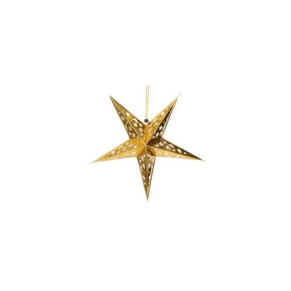 アドベント アドベントスター ペーパーオーナメント スターランプシェード 星型ランプデコレーション 直径:約55cm クリスマスデコレーション|tirakita-shop|17