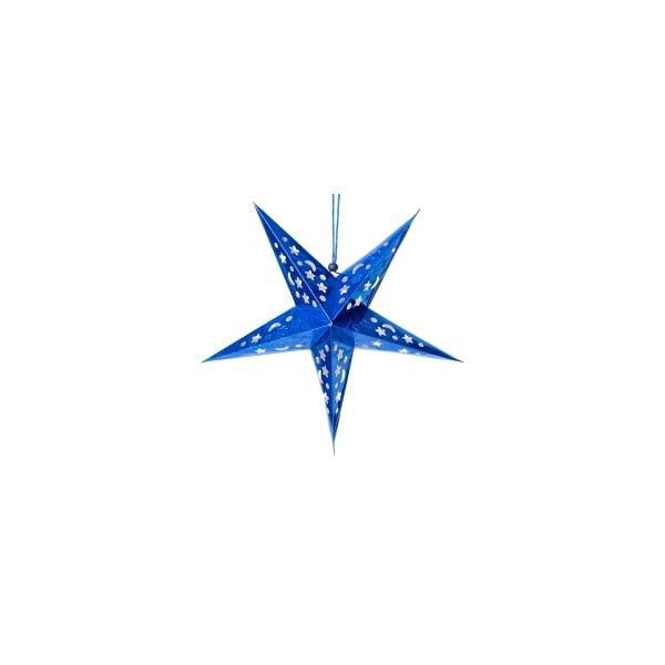アドベント アドベントスター ペーパーオーナメント スターランプシェード 星型ランプデコレーション 直径:約55cm クリスマスデコレーション|tirakita-shop|19