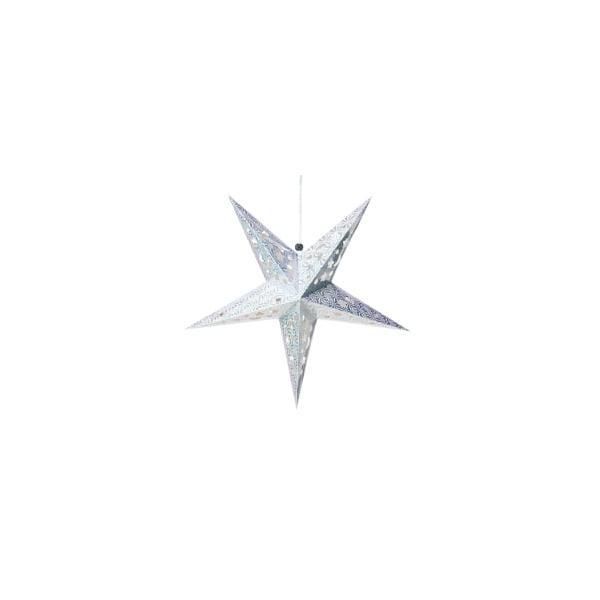 アドベント アドベントスター ペーパーオーナメント スターランプシェード 星型ランプデコレーション 直径:約55cm クリスマスデコレーション|tirakita-shop|20