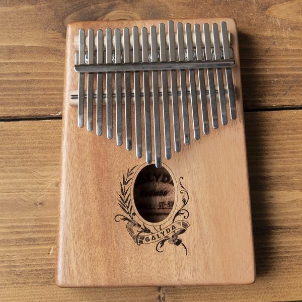 (高級カリンバ) Cメジャートライアド / 親指ピアノ サムピアノ 民族楽 レビューでタイカレープレゼント tirakita-shop 22