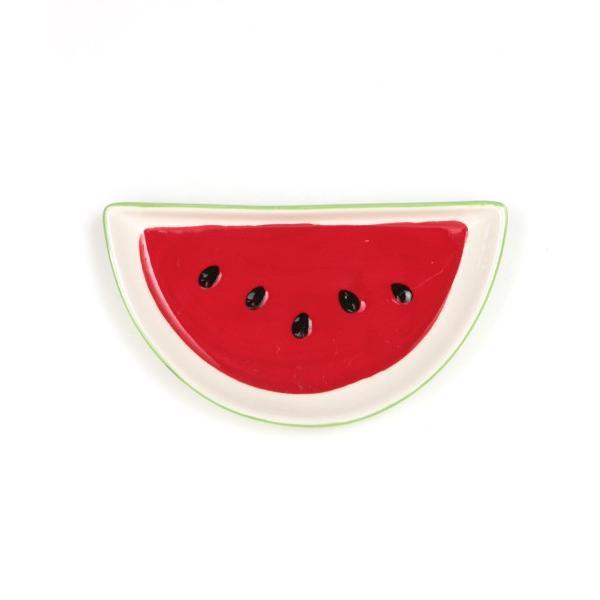 プレート 皿 食器 陶器 お茶碗 小鉢 中鉢 フルーツ かわいい キッチン ギフト プレゼント セット フルーツ カットプレート j0729-003|titicaca-y|17