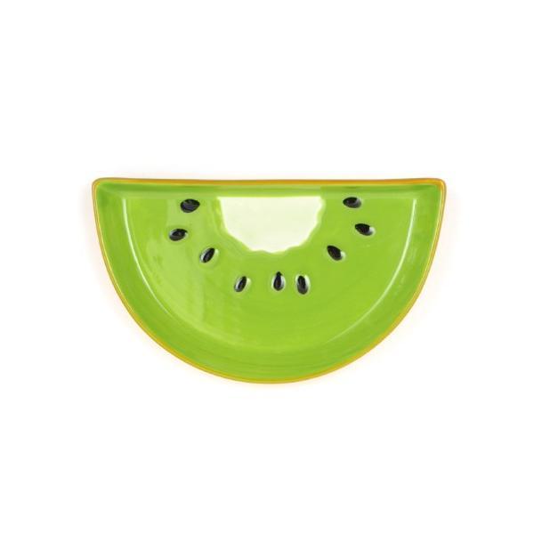 プレート 皿 食器 陶器 お茶碗 小鉢 中鉢 フルーツ かわいい キッチン ギフト プレゼント セット フルーツ カットプレート j0729-003|titicaca-y|19