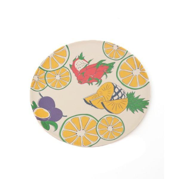 プレート 皿 取り皿 ケーキ皿 バンブー 竹 割れにくい かわいい 秋 冬 夏 春 食器 キッチン ギフト セット カフェ おしゃれ バンブープレート zhsjc2442|titicaca-y|13