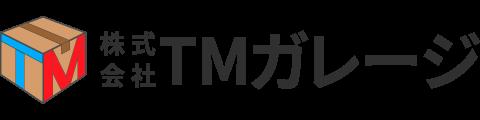 TMガレージ Yahoo!ショッピング店 ロゴ