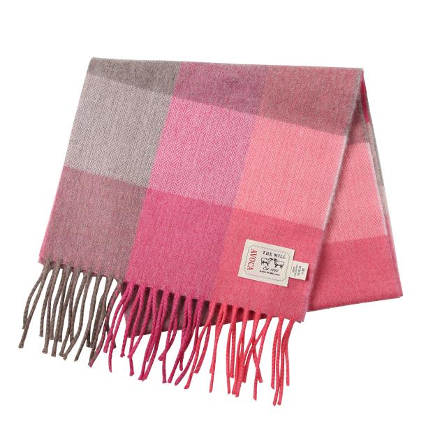 Pink fields(ピンクフィールズ)