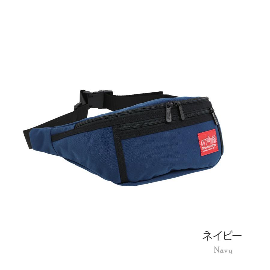 マンハッタンポーテージ ミニバッグ ボディバッグ ウェストバッグ ブランド 通学 メンズ レディース Manhattan Portage Alleycat Waist Bag-S 1101 プレゼント|tn-square|09