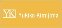 YukikoKimijima(ユキコキミジマ)