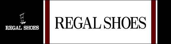 国内シューズNo1の信頼を持つ「REGAL」 グ