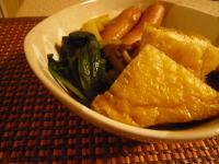 鍋料理や煮込み料理にもよく合います!