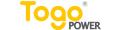 TOGO POWER ロゴ