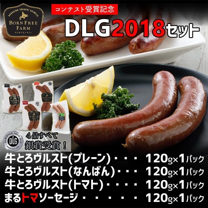DLG2018セット