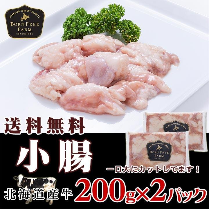 牛小腸(マルチョウ),送料無料