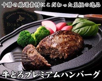 プレミアムハンバーグ,ハンバーグ,牛肉100%ハンバーグ