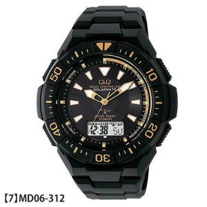 電波時計 腕時計 メンズ シチズン 電波 電波ソーラー CITIZEN ソーラー 防水 MD06-305 MD02-204 正規品|tokeiten|16