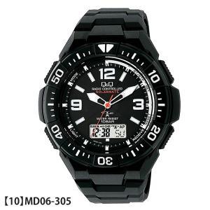 電波時計 腕時計 メンズ シチズン 電波 電波ソーラー CITIZEN ソーラー 防水 MD06-305 MD02-204 正規品|tokeiten|19