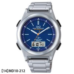 電波時計 腕時計 メンズ シチズン 電波 電波ソーラー CITIZEN ソーラー 防水 MD06-305 MD02-204 正規品|tokeiten|23