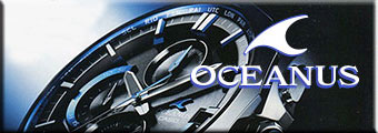 OCEANUSをお値打ち価格にて販売の腕時計専門店の時計屋イトウへ