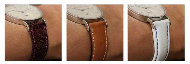 時計のベルトが長過ぎてピッタリこない・・・そんなあなたに朗報です!