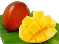 マンゴー アップルマンゴー