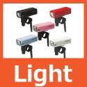 自転車用ライト、ヘッドランプ、テールランプ、尾灯、セーフティーランプ