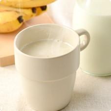 バナナミルク