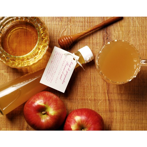 銀座のジンジャー apple hony