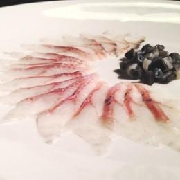 うなぎの刺身 究極のうなぎ料理 静岡県 浜名湖産 最高級