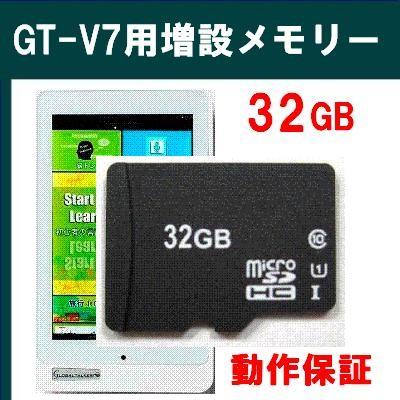 GT-V7,GT-V8増設メモリーカード