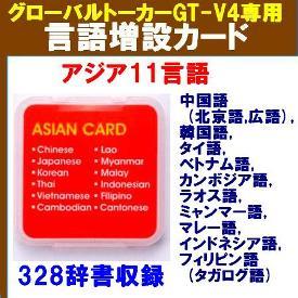 GT-V4増設カード