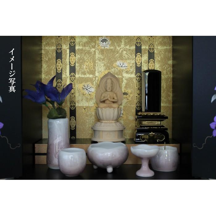 漆器 ミニ仏壇
