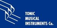 トニック楽器Yahoo!ストア ロゴ