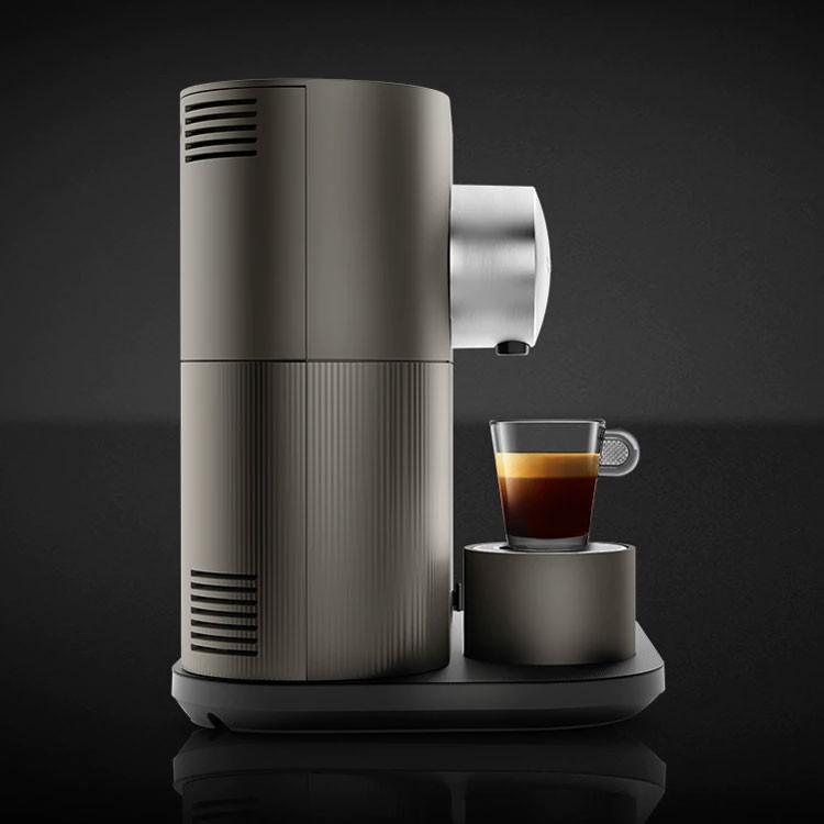 Nespresso(ネスプレッソ)エキスパートグレー