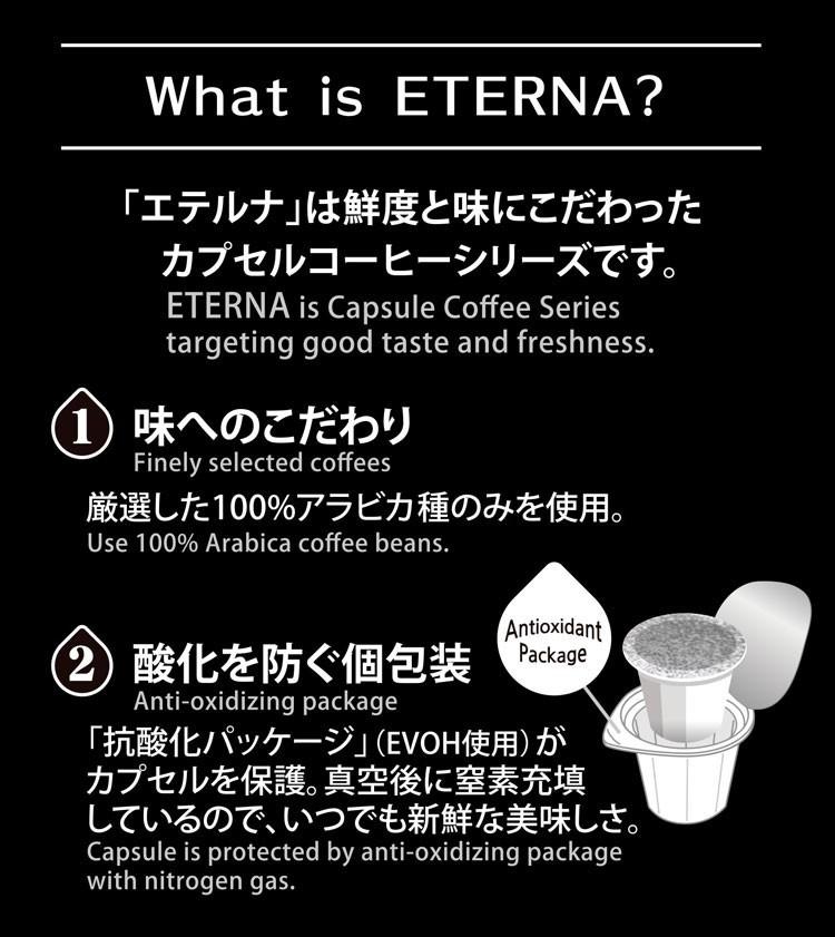ETERNA エテルナ 解説