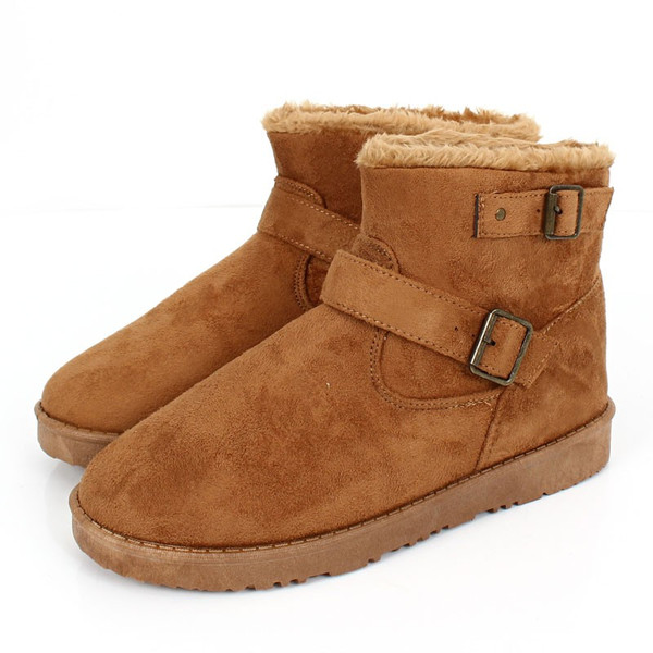 ムートンブーツ メンズ ブーツ エンジニアブーツ ショートブーツ インヒール付 裏ボア 裏起毛 サイドジップブーツ 無地 靴 秋冬 暖か 防寒 ファスナー|tool-power|32