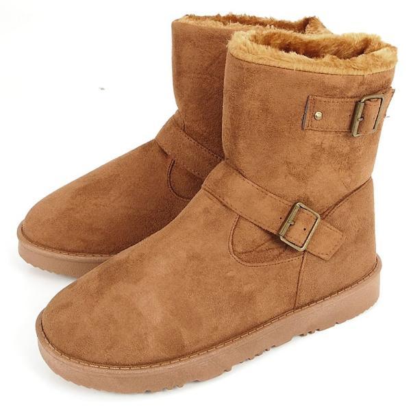 ムートンブーツ メンズ ブーツ エンジニアブーツ ショートブーツ インヒール付 裏ボア 裏起毛 サイドジップブーツ 無地 靴 秋冬 暖か 防寒 ファスナー|tool-power|23