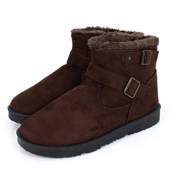 ムートンブーツ メンズ ブーツ エンジニアブーツ ショートブーツ インヒール付 裏ボア 裏起毛 サイドジップブーツ 無地 靴 秋冬 暖か 防寒 ファスナー|tool-power|33