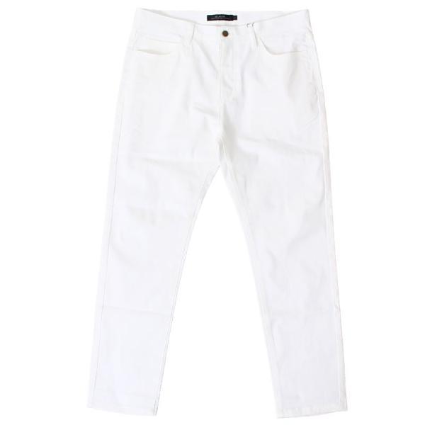 アンクルパンツ メンズ クロップドパンツ スキニーパンツ チノパン ボトムス スリム ストレッチ アンクル丈 伸縮 クライミングパンツ メンズファッション|topism|17