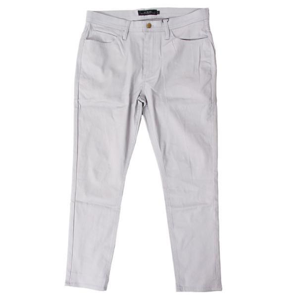 アンクルパンツ メンズ クロップドパンツ スキニーパンツ チノパン ボトムス スリム ストレッチ アンクル丈 伸縮 クライミングパンツ メンズファッション|topism|19