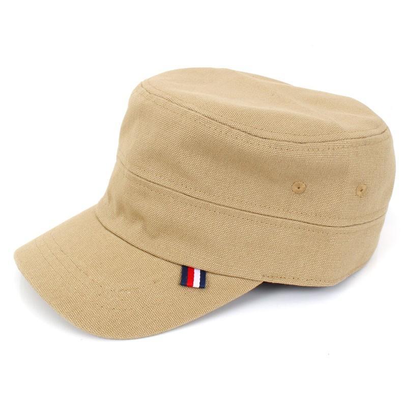 キャップ メンズ ワークキャップ 帽子 キャスケット  無地 コットン 綿 レディース 男女兼用 男性用 女性用 ユニセックス|topism|21