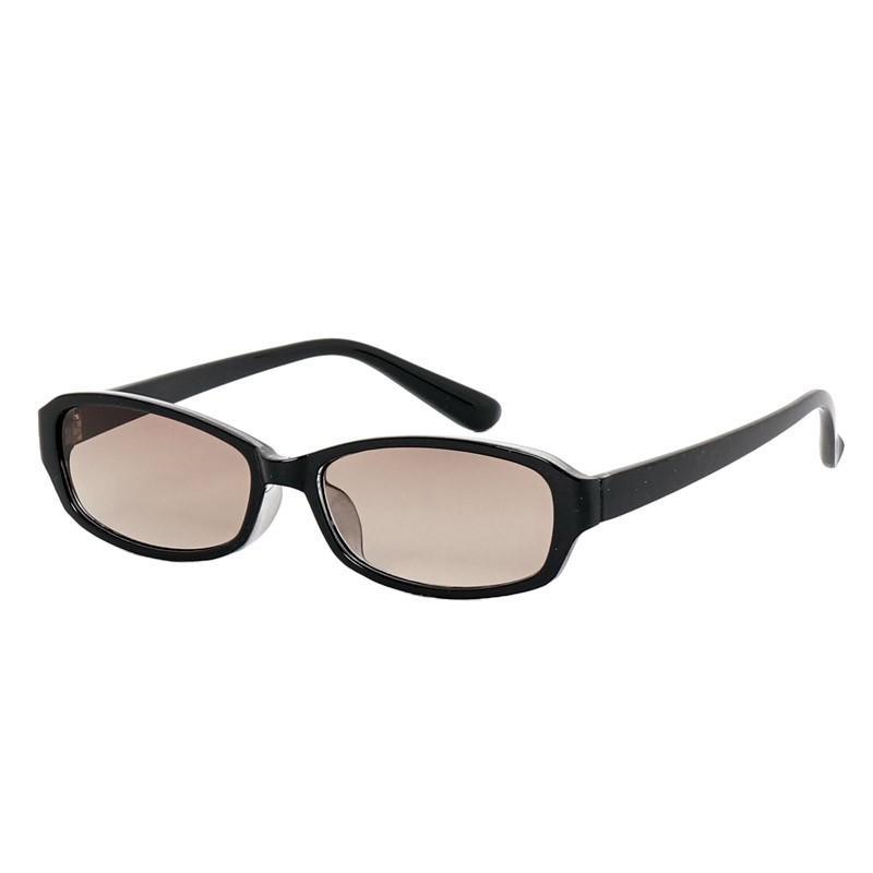 スクエア型サングラス サングラス メンズ 伊達メガネ 眼鏡 メガネ 伊達めがね 黒ぶち眼鏡|topism|12
