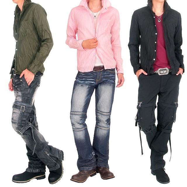 あすつく,メンズ,メンズファッション,メンズカジュアル,通販,キレイめ,ワイヤー襟,チビ襟,クリンクル,無地,ミリタリーシャツ,ブロードシャツ,カジュアルシャツ,トップス