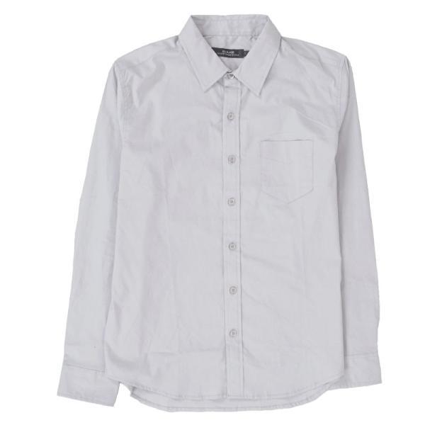 シャツ メンズ 無地 長袖 カジュアルシャツ ストレッチ 白シャツ ブロード 綿 コットン ドレスシャツ メンズファッション トップス|topism|23