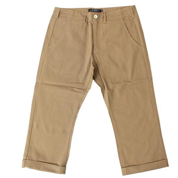 クロップドパンツ メンズ ハーフパンツ チノパン ショートパンツ メンズ ボトムス 短パン 7分丈 アンクル丈 クライミングパンツ 伸縮なし メンズファッション|topism|19