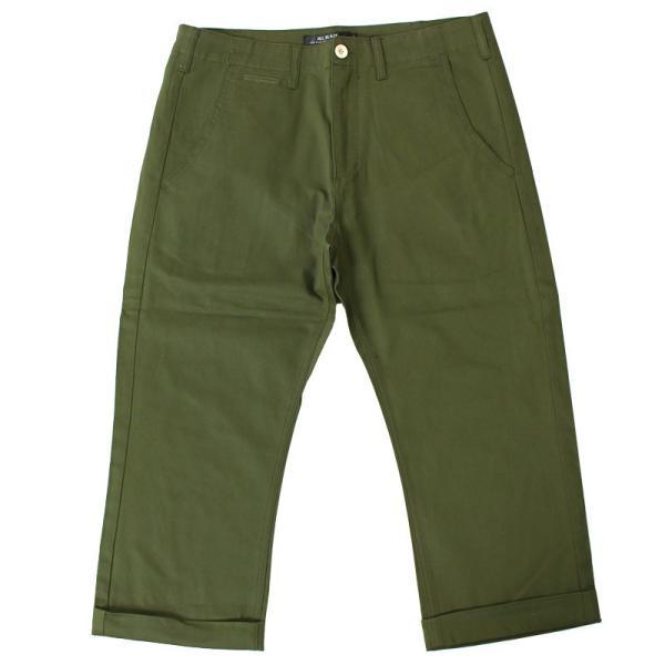 クロップドパンツ メンズ ハーフパンツ チノパン ショートパンツ メンズ ボトムス 短パン 7分丈 アンクル丈 クライミングパンツ 伸縮なし メンズファッション|topism|20