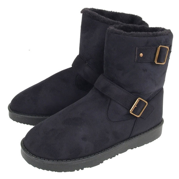 ムートンブーツ メンズ ブーツ 靴 メンズ エンジニアブーツ ショートブーツ 裏ボア 裏起毛 ワークブーツ サイドジップブーツ 無地 秋冬 暖か 防寒 ファスナー topism 22