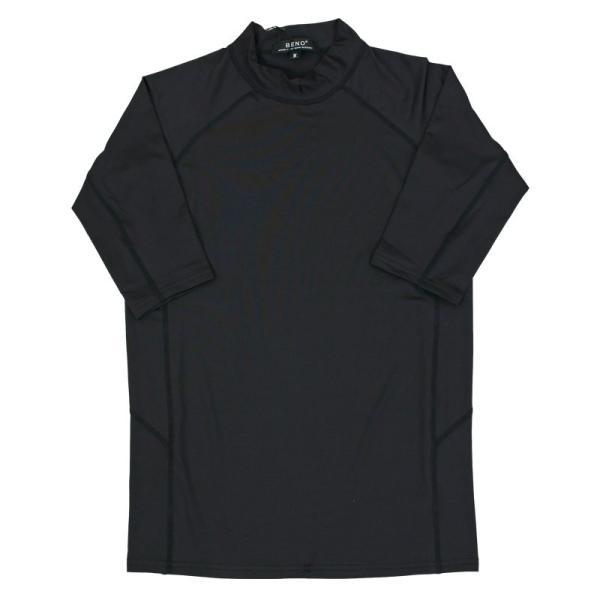 メンズラッシュガード メンズ水着 UVカット 9分袖 半袖 長袖 Tシャツ 4WAYストレッチ素材 無地 カモフラ迷彩柄 オルテガ柄 ボタニカル柄 吸水速乾 水陸両用 topism 35